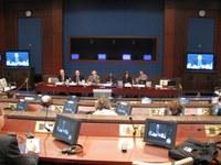 LexML no World e-Parliament Conference 2009
